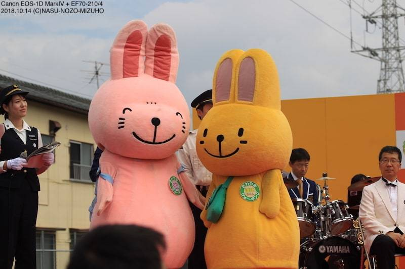 【写真30枚】初!神領車両区公開 & 祝!さわやかウォーキング500万人達成!訪問レポート